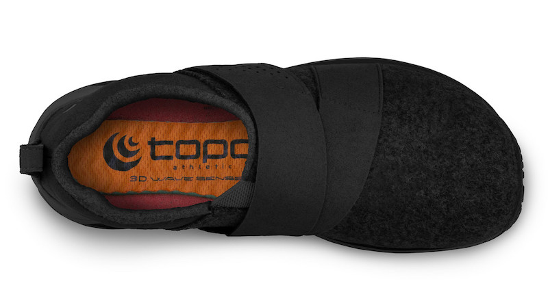 Quick Look: Topo Athletic Rekovr Shoes